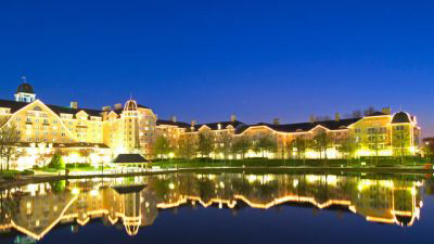 Disney 39 s newport bay club h tel disneyland paris for Liste des hotels paris