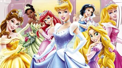 Les princesses disney liste et portraits des personnages - Couronne princesse disney ...