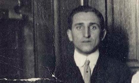 Herbert Disney