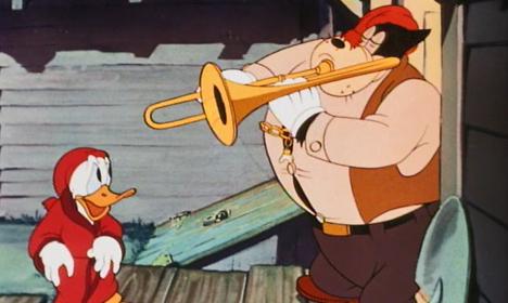 [Critique] Trombone en Coulisse