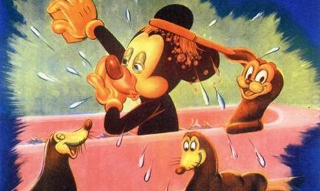 [Critique] Mickey et le Phoque