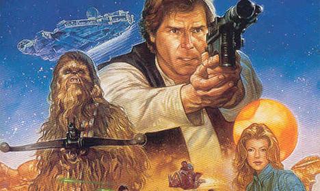 Les Aventures de Yan Solo - 2 : La Revanche de Yan Solo