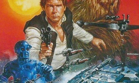 Les Aventures de Yan Solo - 1 : Yan Solo au Bagne des Étoiles