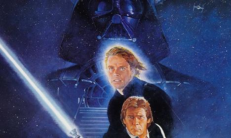 Star Wars : Le Retour du Jedi