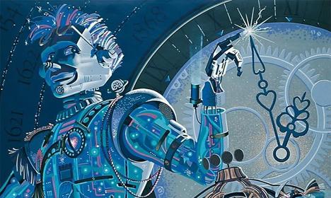 Le Visionarium - Un Voyage à Travers le Temps