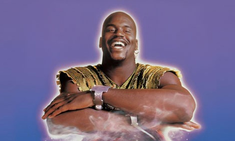 [Critique] Kazaam