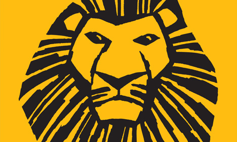 Le Roi Lion - Le Musical