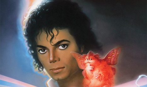 [Critique] Captain EO (Version 2010)