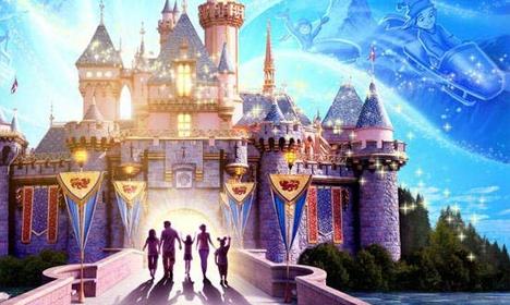 [Critique] Kinect : Disneyland Adventures
