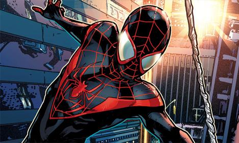 Miles Morales (Spider-Man)