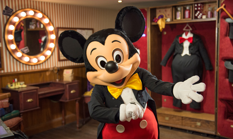 [Critique] Meet Mickey Mouse - Rencontre avec Mickey