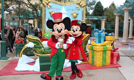 [Critique] Mickey (et Minnie) vous Souhaite(nt) un Joyeux Noël