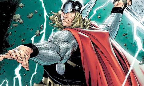 Thor - Renaissance