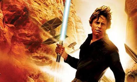 L'Héritier des Jedi