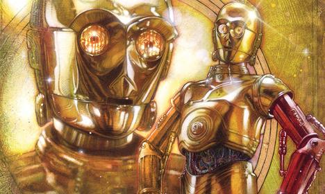 C-3PO : Le Membre Fantôme