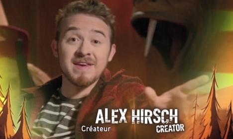 Souvenirs de Gravity Falls : Derrière les Mystères