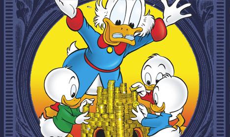 La Dynastie Donald Duck - Tome 23