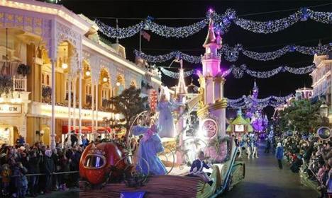 [Critique] L'Incroyable Parade du Nouvel An