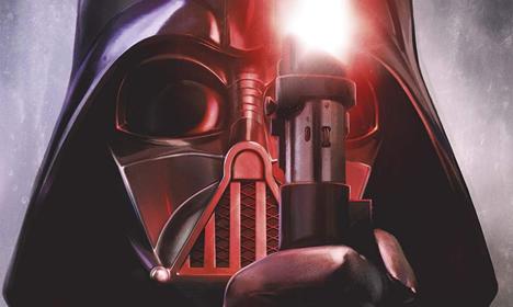 [Critique] Dark Vador : Le Seigneur Noir des Sith - 2 : Les Ténèbres Étouffent la Lumière