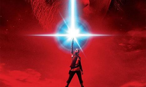 Star Wars : Les Derniers Jedi - La Novélisation