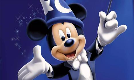 [Critique] Mickey et son Orchestre PhilharMagique
