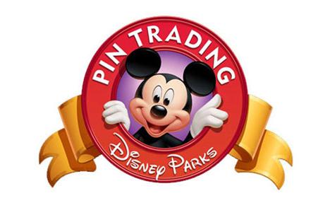 Le Pin Trading à Disneyland Paris