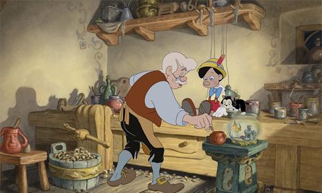 [Critique] Pinocchio