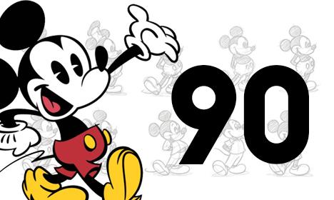 [Critique] Les 90 Ans de Mickey Mouse !