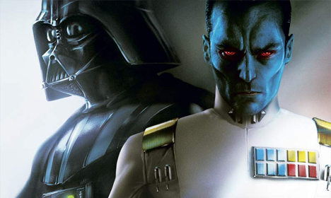 [Critique] Thrawn : Alliances