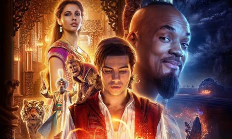 [Critique] Aladdin