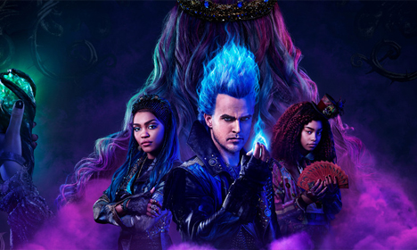 [Critique] Descendants 3