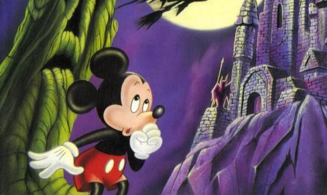 [Dossier] L'Âge d'Or des Jeux Vidéo Disney, Star Wars et Marvel dans les Années 90 - Mickey et les Séries Disney
