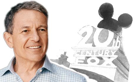 [Critique] Le Rachat de 21st Century Fox