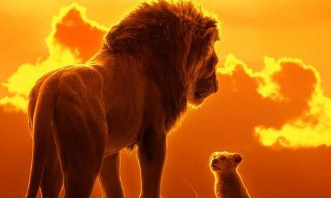 [Critique] Le Roi Lion