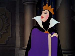 Blanche neige et les sept nains chronique disney critique du film - La princesse blanche neige ...