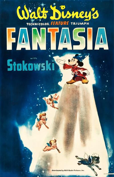 Fantasia Chronique Disney Critique Du Film