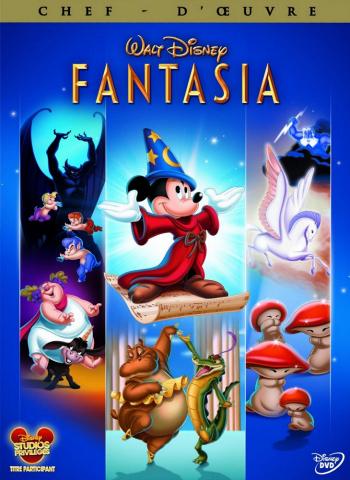 [MULTI] Fantasia [BRRiP] [FRENCH]