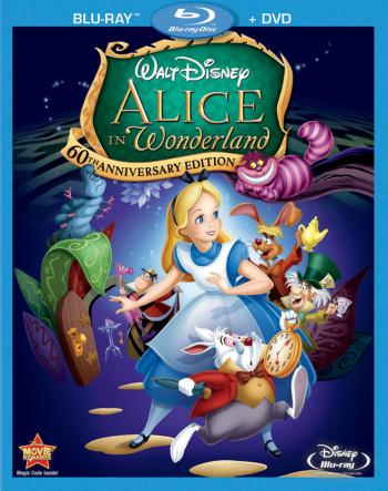 Alice Aux Pays Des Merveilles Images alice au pays des merveilles (1951) - chronique disney
