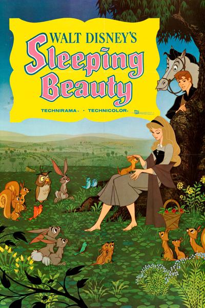 La Belle au Bois Dormant  Chronique Disney  Critique du Film ~ Film Complet La Belle Au Bois Dormant