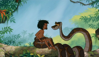 Le Livre De La Jungle Chronique Disney Critique Du Film