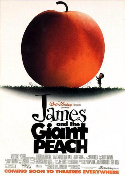 Fiche détaillée du film. 1996-james-01