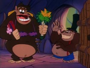 Timon pumbaa les globe trotters chronique disney - Les aventures de timon et pumba ...