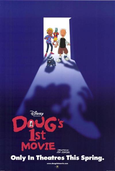 Doug Le Film Chronique Disney Critique Du Film