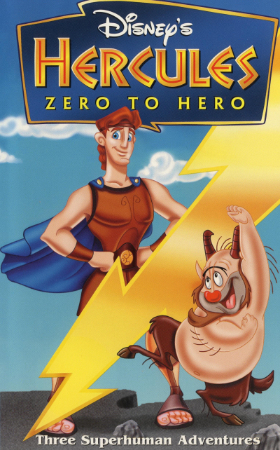 Hercules : Zero to Hero
