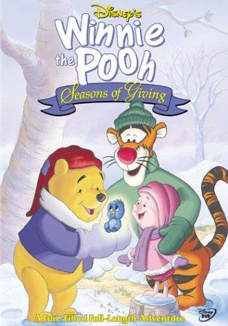 Winnie l 39 ourson joyeux no l chronique disney - Winnie l ourson noel ...
