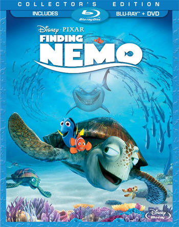 Le Monde de Nemo / Andrew Stanton, Réal. | Stanton, Andrew. Monteur