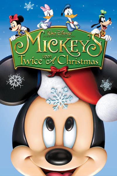 Telecharger Mickey, il était deux fois Noël  FRENCH DVDRIP Gratuitement