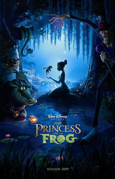La Princesse Et La Grenouille Chronique Disney Critique