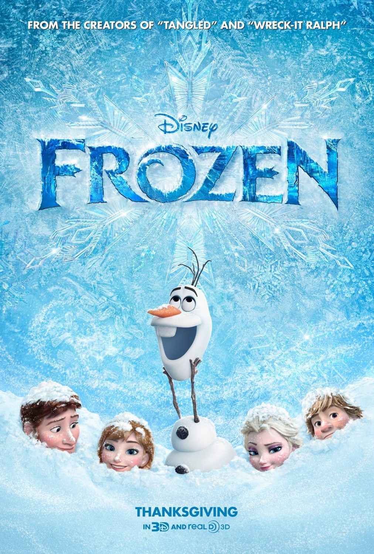 La reine des neiges chronique disney critique du film - Disney reine des neige ...