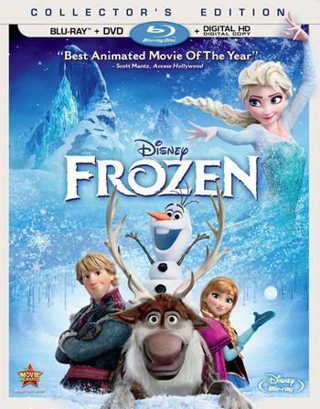 La reine des neiges chronique disney critique du film - Reine des neiges en anglais ...